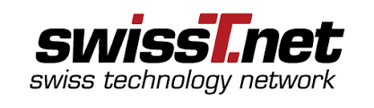Logo SwissT.net - der Interessenverbund der Schweizer Technologiebranche