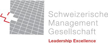 Logo Schweizerische Management Gesellschaft - Der Impulsgeber führender Managements